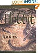 J. R. R. Tolkien (Author), Alan Lee (Illustrator) (20666)  8 used & newfrom$15.95