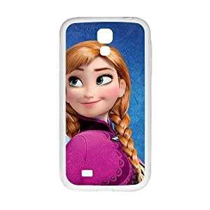 Frozen lovely sister Cell Phone Case for Samsung Galaxy S4 by lolosakes