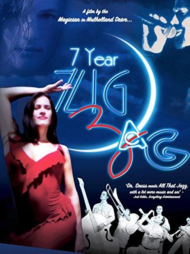 (7 Year Zig Zag)