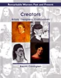The Creators, Karen Covington, 081725725X