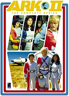 Amazon com: Space Academy: The Complete Series: Movies & TV