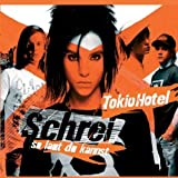 Schrei by Tokio Hotel