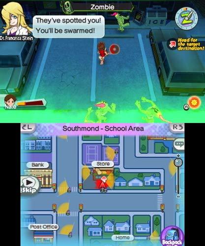 YO-KAI WATCH 3 - 3DS [Digital Code] by Nintendo (Image #6)