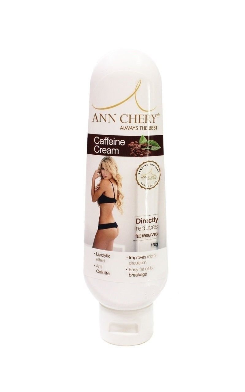 e3251ea4947 Amazon.com   Ann Chery Caffeine Cream (Tube)   Everything Else