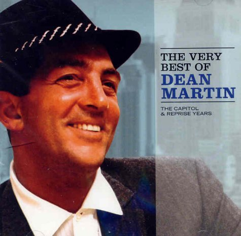 the very best of dean martin - 3