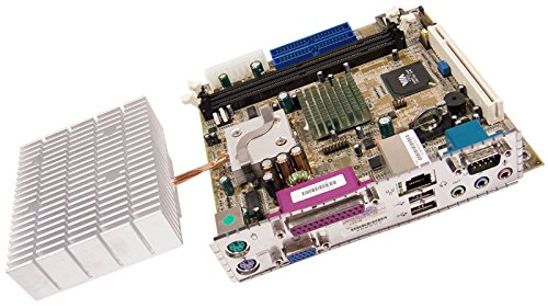VIA EPIA-LP10000A EPIA C3 1.0Ghz mini-ITX Motherboard