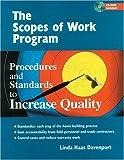 The Scopes of Work Program, Linda Haas Davenport, 0867185147