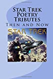 img - for Star Trek Poetry Tributes book / textbook / text book