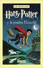 Harry Potter y la piedra filosofal: J. K. Rowling, Alicia