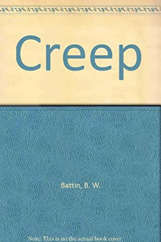 book cover of The Creep