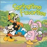 Walt Disney Records Springtime Favorites