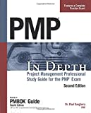 PMP in Depth: Project Management Professional Study Guide for the PMP Exam