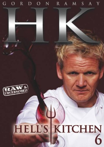 Hell'S Kitchen Season 6