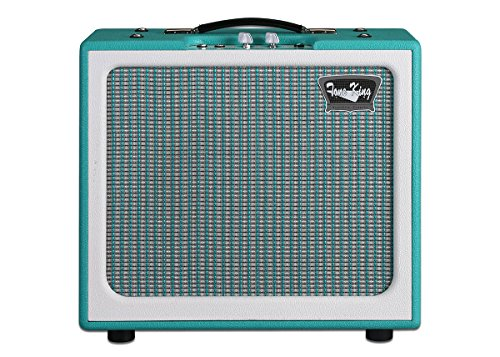Tone King 5W 1x12'' Tube Combo w/Attenuator - Turquoise by Tone King