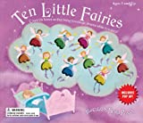 Ten Little Fairies, School Specialty Publishing Staff and Carson-Dellosa Publishing Staff, 0769660657