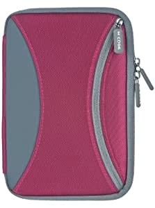 M-Edge Latitude Kindle Jacket, Pink (Fits Kindle Keyboard)