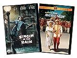 SINGIN IN THE RAIN/MUSIC MAN:PREMIERE