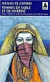 Femmes de sable et de myrrhe