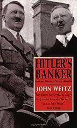 Hitler's Banker: Hjalmar Horace Greeley Schacht