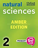 Think Do Learn Natural Science 2nd Primary. Student's Book + CD + Stories Pack Amber - 9788467396287