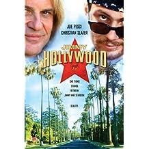 Jimmy Hollywood Director's Cut