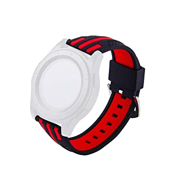 Correa para tu preciado Reloj Samsung Gear S3 Frontier/S3 Classic ...