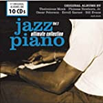 Ultimate Jazz Piano Collection Vol. 1