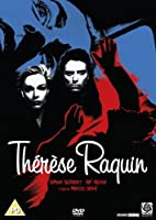 Therese Raquin - Subtitled