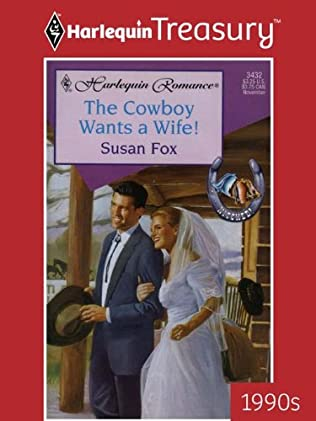 book cover of The Cowboy Wants a Wife!