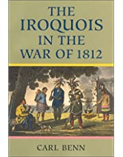 Iroquois in the War of 1812