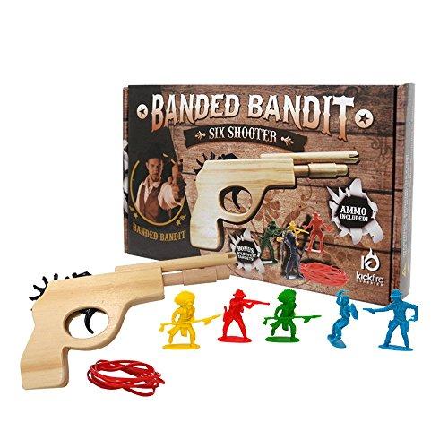 rubber band gun - 4