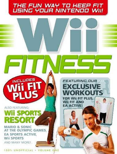 Price comparison product image Wii Fitness: Pt. 1: For Owners of Wii Fit,  Wii Fit Plus,  Wii Sports Resort,  EA Active and Many More...