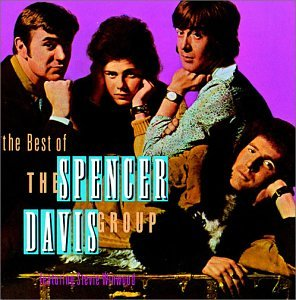Spencer Davis Group - Best of