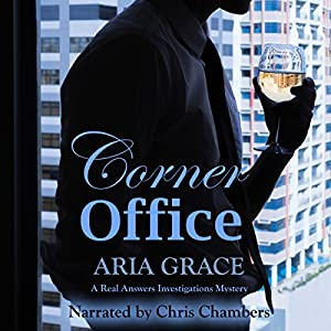 Corner Office Audiobook