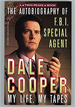 Book Special Agent Dale Cooper
