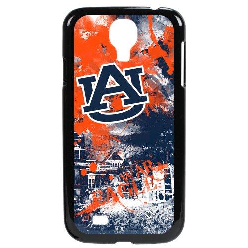 Guard Dog NCAA Auburn Tigers Paulson Designs Spirit Case for Samsung Galaxy S4, Black, Medium (Samsung S4 Auburn Case)
