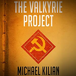 The Valkyrie Project Audiobook