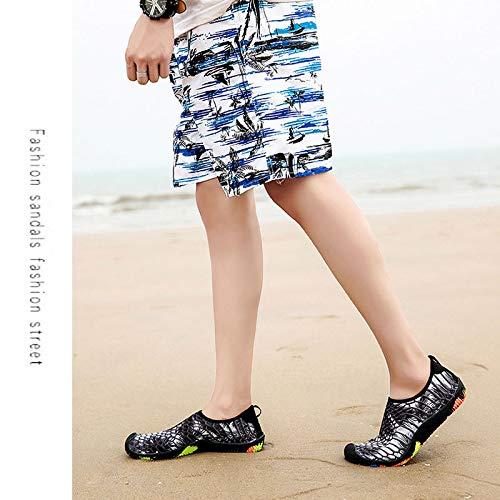 Nus D'eau De Sport Chaussures ailj Chaussures Pieds Chaussures Plage Chaussures De zAwHx50Hq