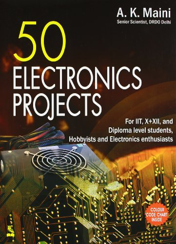 Electronic Projects for Beginners ()