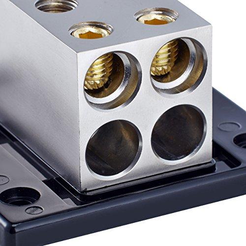 Buy 0 gauge to 4 gauge reducer