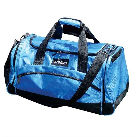 Century 2139-600213 Premium Sport Bag – Blue44; Medium For Sale