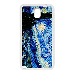 van gogh starry night Cell Phone Case for Samsung Galaxy Note3