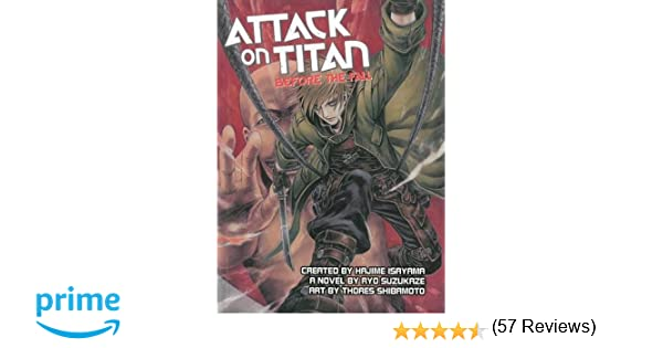 attack on titan 1 epub files