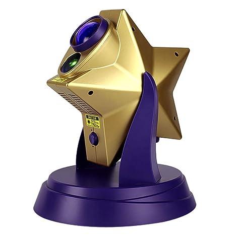 Cosmos crepuscular Lámpara de proyector de estrellas LED Luz ...