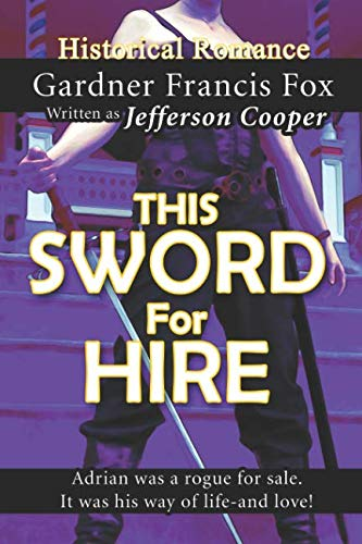 This Sword for Hire!