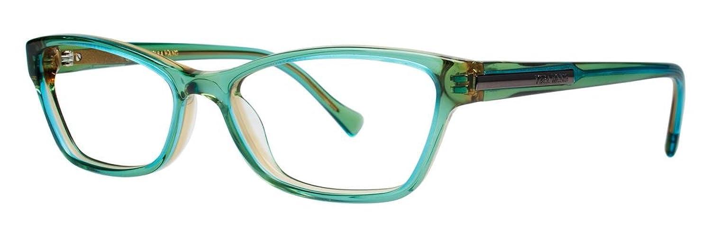 Vera Wang occhiali da vista V320smeraldo 51mm q6vuVc