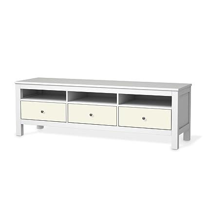 Vinilo adhesivo para IKEA Hemnes TV-banco de 3 cajones | Los ...