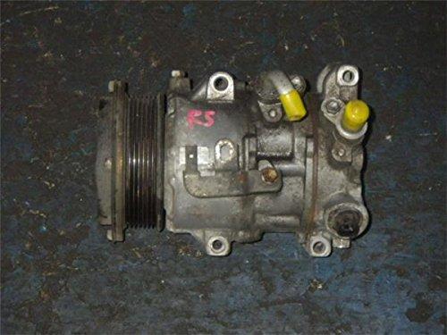 純正 エスティマ R50系 《 ACR55W 》 エアコンコンプレッサー P10600-18003386