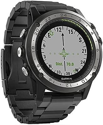 Garmin D2 Charlie - Reloj digital con bisel y correa de ...