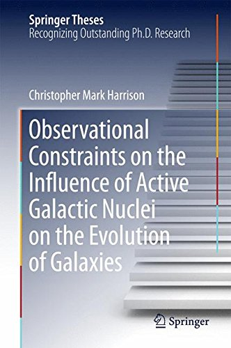 observational-constraints-on-the-influence-of-active-galactic-nuclei-on-the-evolution-of-galaxies-sp